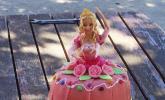 Prinzessinnen-Torte