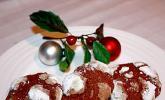 Schokolade-Minze-Kekse