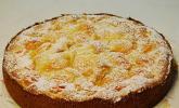 Apricot - Honey - Pie