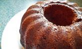 Veganer Schoko-Nuss-Kokos-Kuchen