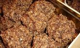 Nuss-Schokoladen-Plätzchen