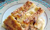 Hüttenkäse-Cannelloni