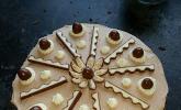 Überraschungsei-Torte lecker und leicht