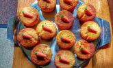 Karotten-/Möhrenkuchen mit Honig