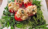 Gefüllte Provencialische Tomaten