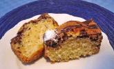 Eierlikör-Kokos-Kuchen