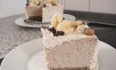 Banana Nut Cheesecake
