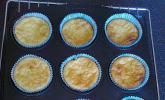American Cheesecake Muffins