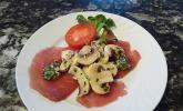 Thunfisch - Carpaccio