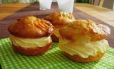 Bienenstich - Muffins