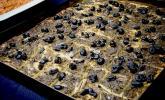 Oliven-Sardellen-Kuchen