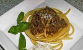 Champignon-Pesto