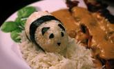 Reis für Sushi