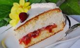 Zwetschgen-Apfelschaum-Torte