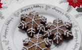 Omas Lebkuchen - ein sehr altes Rezept!