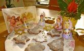 Schokoladenplätzchen von Oma Gerlinde