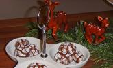 Schokoladenschneebälle