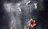 Glühweingelee - Sterne