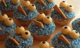 Platz 48: Krümelmonster - Muffins