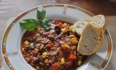 Platz 42: Clints Chili con Carne
