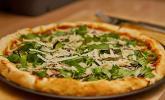 Platz 11: Pizzateig