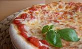 Platz 9: Italienischer Pizzateig