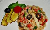 Neapolitanischer Reistopf
