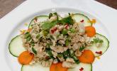 Laab Gai - Thailändischer Hähnchensalat