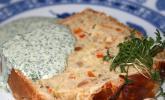 Gemüse-Pastete