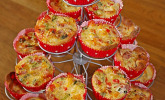 Mini - Party - Quiches