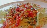 Tuelles Salatdressing
