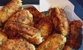 Portugal: Pastéis de Bacalhau
