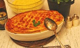 England: Steak Pie