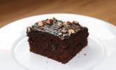 Island: Skúffukaka - isländischer Schokoladenkuchen