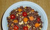 Nussiger Quinoa-Salat
