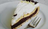 Triple Layer Banana Cream Pie