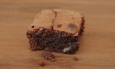 American Double Choc Brownies