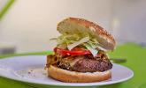 All American Burger
