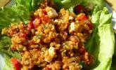 Linsen-Bulgur-Salat