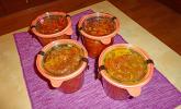 Pflaumen-Karotten-Chili Chutney