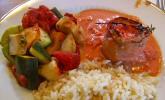 Ratatouille - supi lecker (im Dampfgarer)
