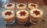 Platz 27: Weihnachtliches Dessert