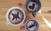 Mug Cake (Tassen -/ Mikrowellenkuchen)
