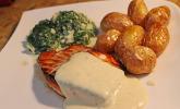 Platz 5: Illes schnelle, fettarme und leckere Meerrettichsoße