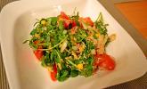 Platz 39: Illes leichter und leckerer Thunfisch - Tomaten - Salat