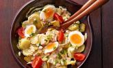 Platz 40: Omas bester Kartoffelsalat mit Mayonnaise