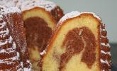 Platz 36: Marmorkuchen nach Frieda - klassische Art