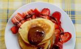 Platz 32: Pancakes