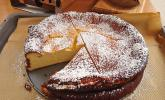 Platz 15: Käsekuchen bzw. Quarkkuchen