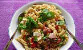 Platz 8: Nudelsalat auf italienisch